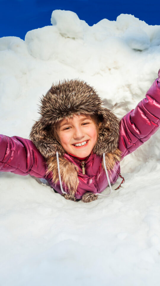 Arctic Kid